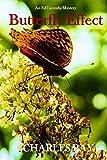 Butterfly Effect (Ed Lazenby mysteries Book 1)