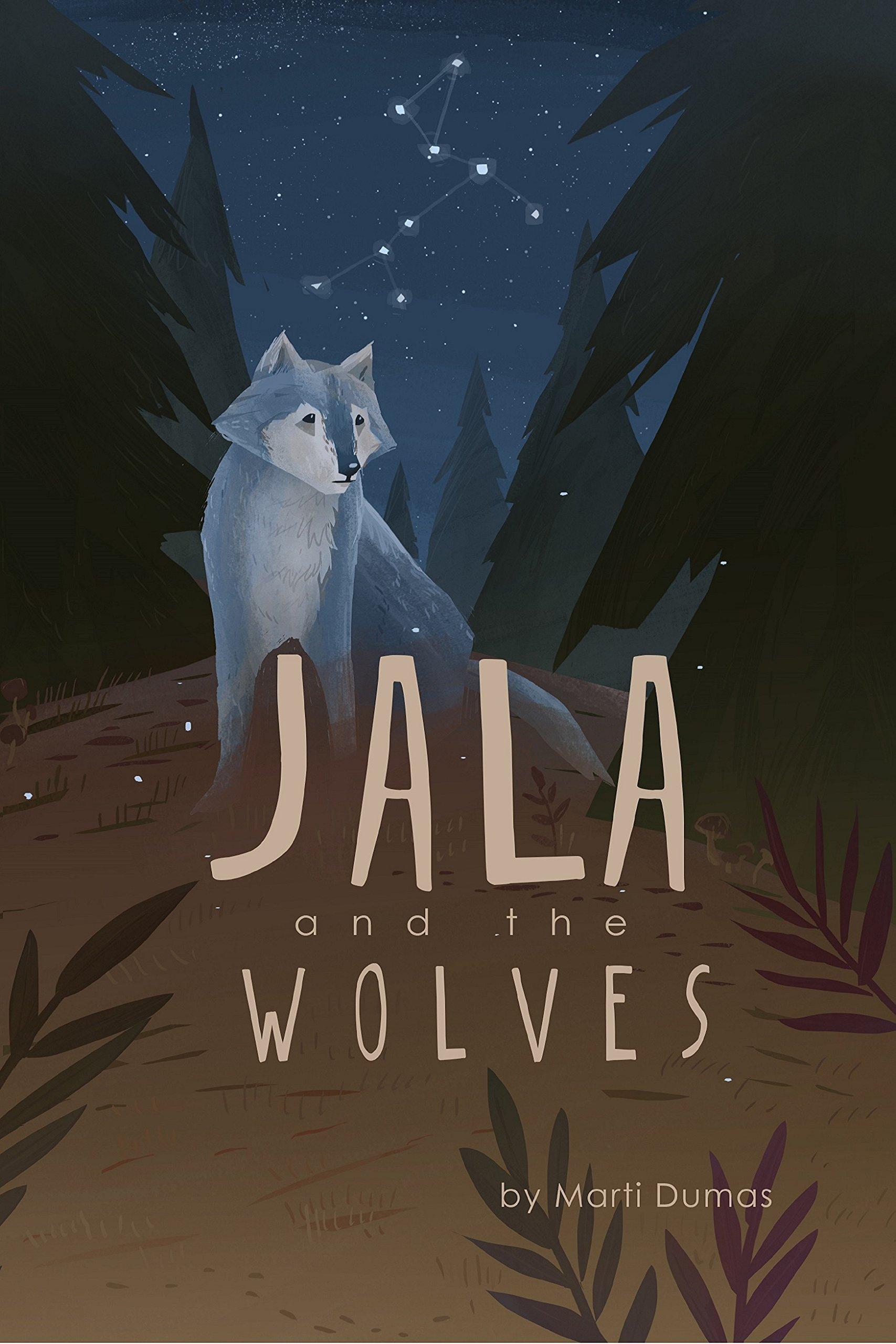 Jala and the Wolves pdf epub