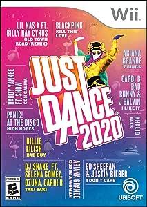 Just Dance 2020 for Nintendo Wii