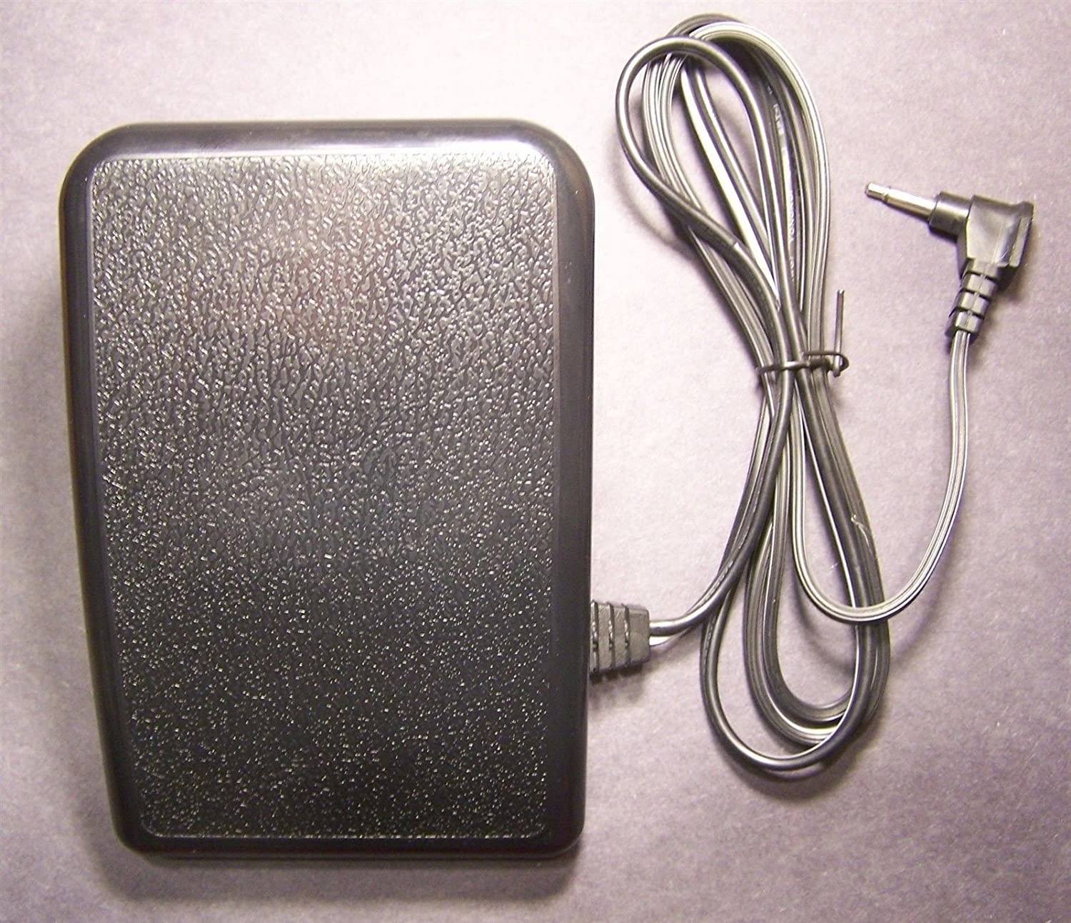 (Ship from USA) FOOT CONTROL PEDAL # 4164361-01 W/ Cord Singer Alt#s JF-1000 YC-485EC 3D-168A *PLKHG484UY3181 Usongs Trading INC
