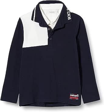 IKKS Junior Camisa de Polo para Bebés