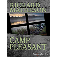 Camp Pleasant book cover
