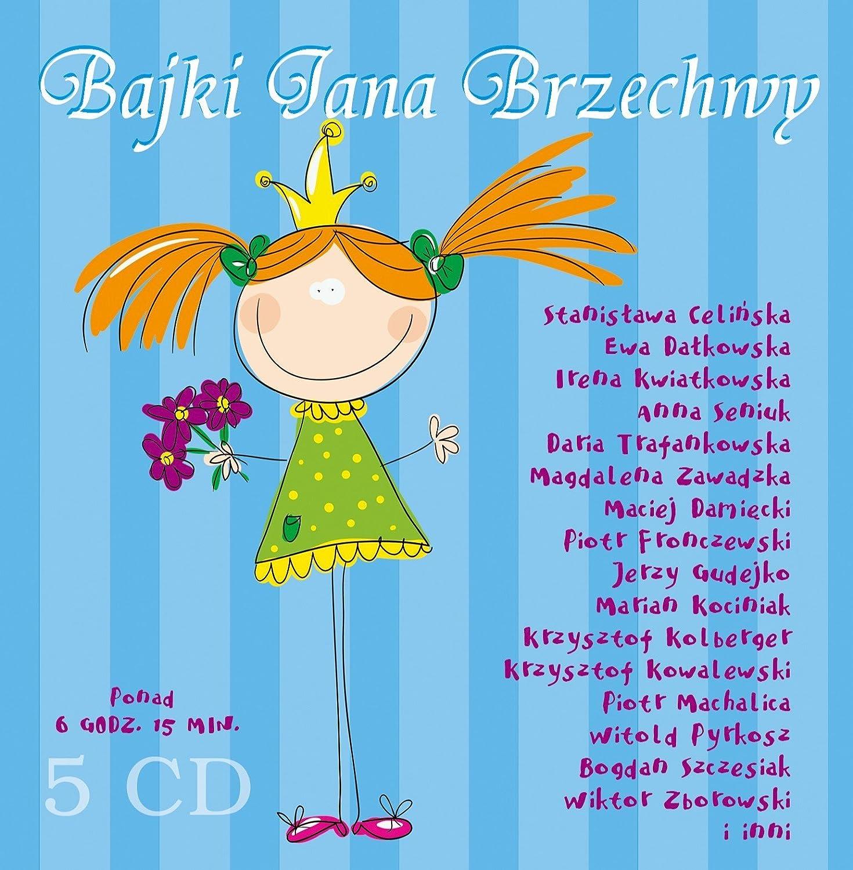 Różni Wykonawcy Bajki Jana Brzechwy Amazoncom Music