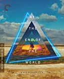Until the End of the World (The Criterion Collection) [Blu-ray]
