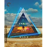 Until the End of the World The Criterion Collection