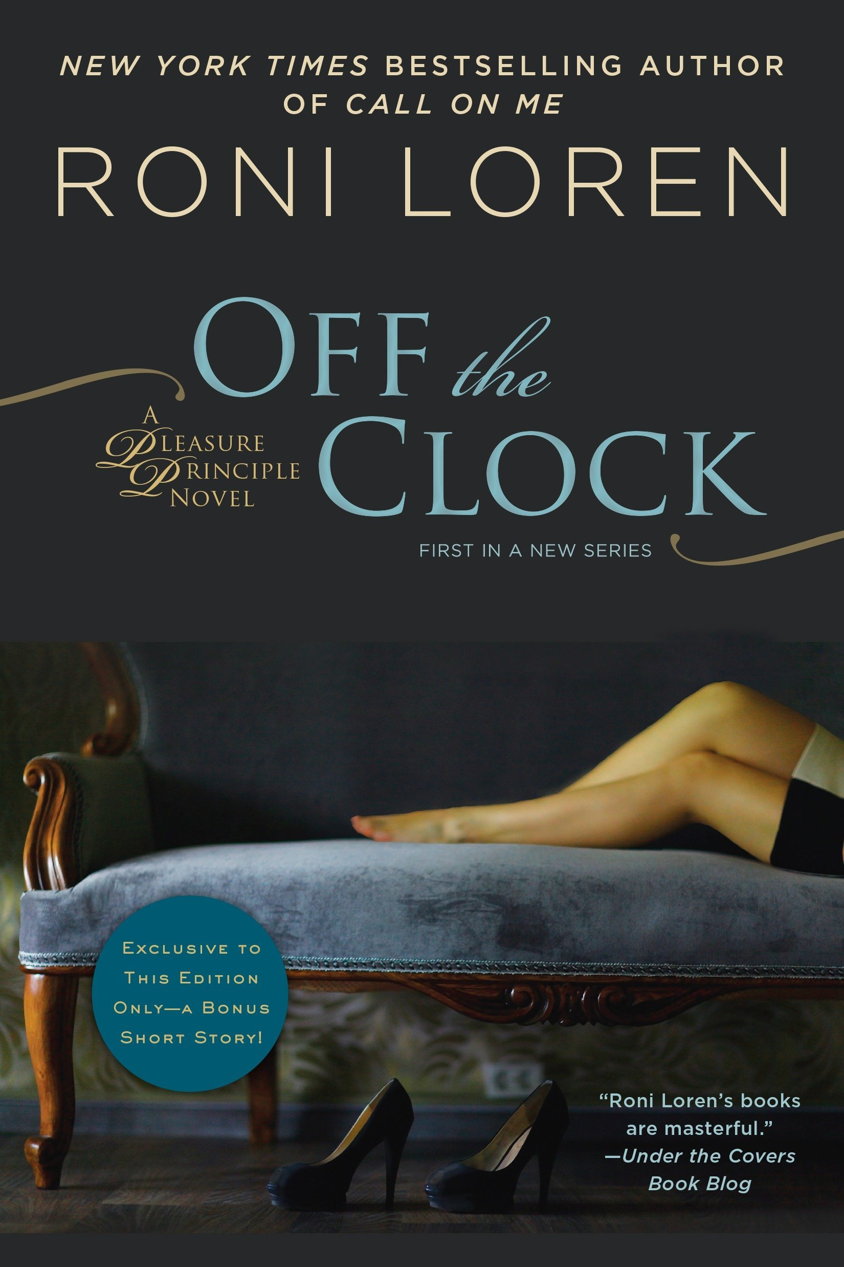 Sin and Pleasure (The Stranger Room Book 3)