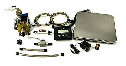 Nitrous Outlet 00-68004 PUMP STATION & SCALE, Fuel System