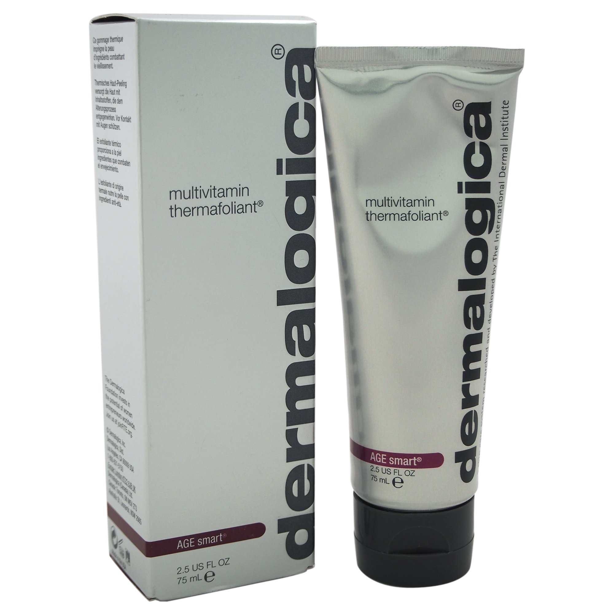 Dermalogica Multivitamin Thermafoliant, 2.5 Fluid Ounce