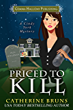 Priced to Kill (Cindy York Mysteries Book 2)