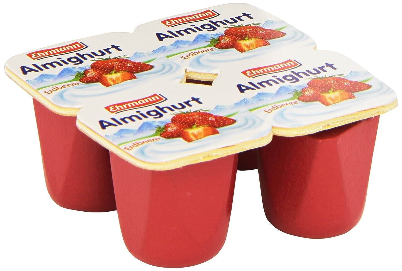 Tanner 9132 Yogurt Almighurt Omira Food Toy