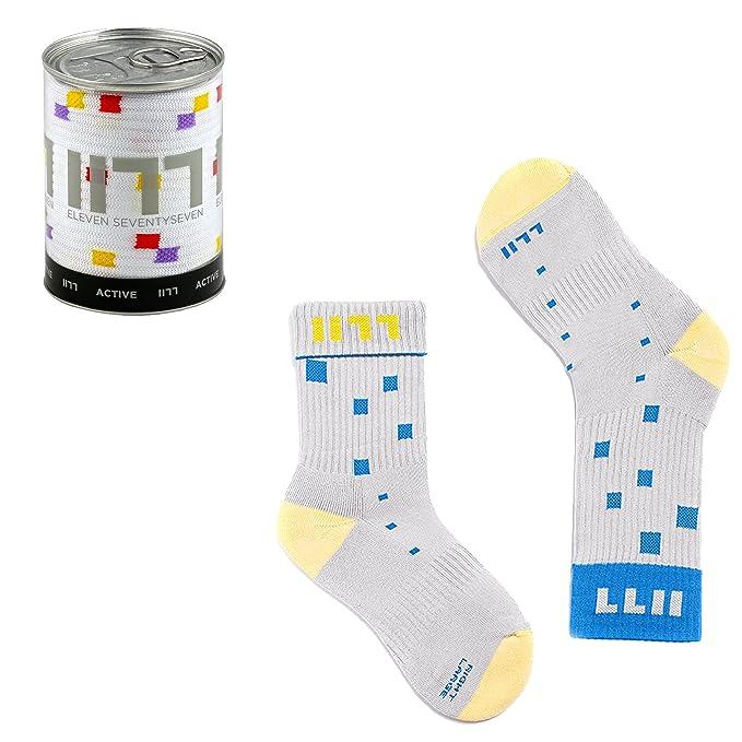 Calcetines de deporte cortos para mujer Active in Dryarn, calcetines ...