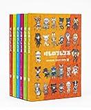 けものフレンズBD付オフィシャルガイドブック 1-6巻セット