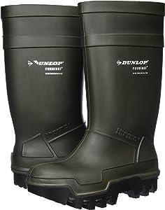 Dunlop PUROFORT THERMO+C662933 Mens