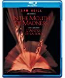 In the Mouth of Madness [Blu-ray] (Bilingual)