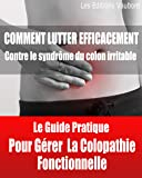 Traitement contre le syndrome du colon irritable