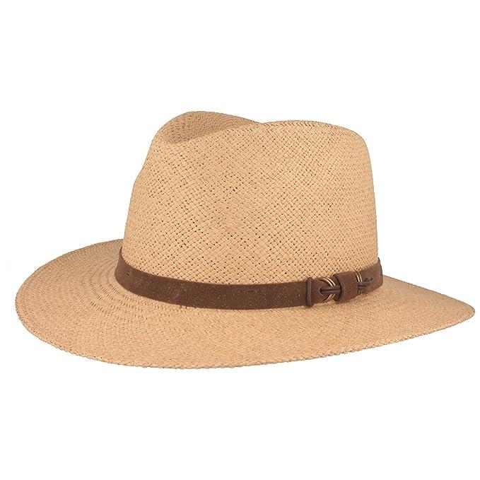 ORIGINAL Sombrero Panamá  f5c974c4488