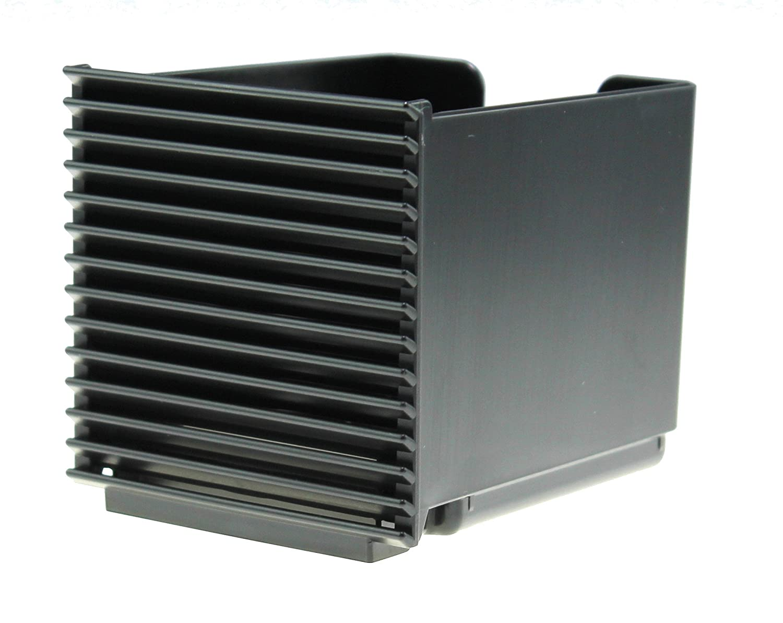 DeLonghi ES0096078 capsule container for EN167 EN267 Citiz Citiz /& Milk Nespresso Machine