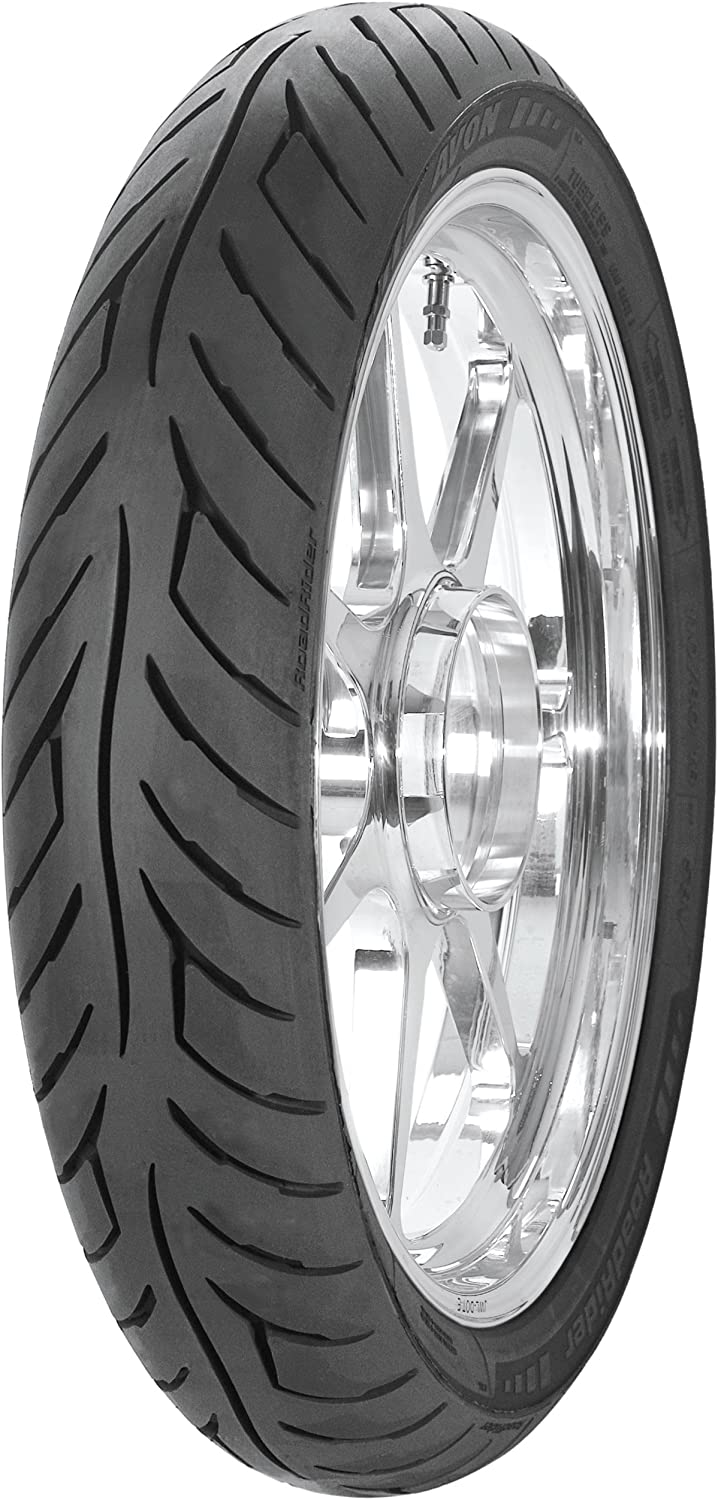 Avon Motorcycle Tires >> Avon Am26 Classic Vintage Motorcycle Tire 100 90 18
