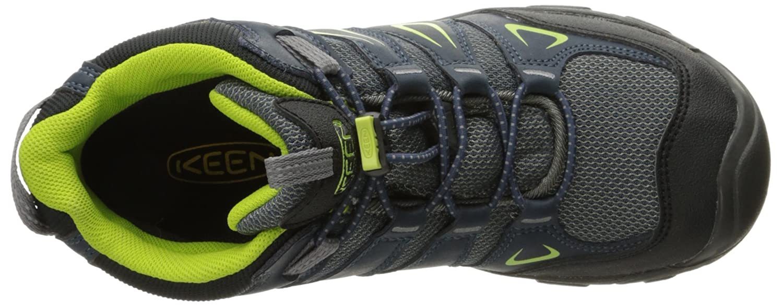 Keen OAKRIDGE MID WP Hiking Boots 1015181