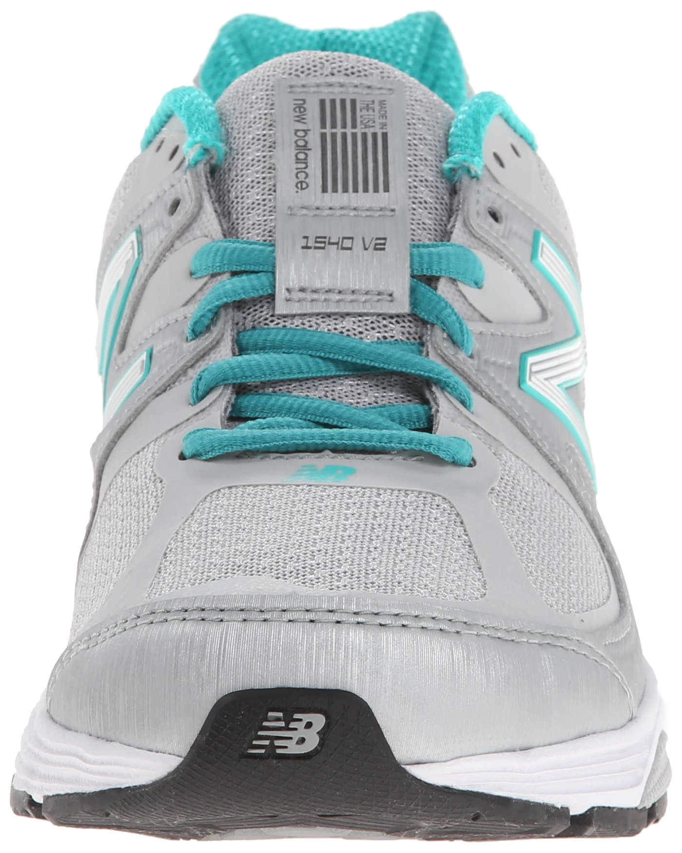 New Balance Women's W1540V2 Running Shoe Running Shoe,Silver/Grey,7 D US by New Balance (Image #4)