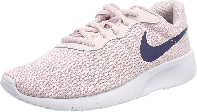 Nike Girls Tanjun (Gs) Running Shoes