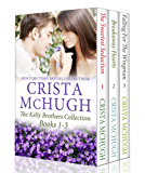 The Kelly Brothers Books 1-3 (The Sweetest Seduction/Breakaway Hearts/Falling for the Wingman) (English Edition)