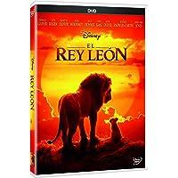 El Rey León - DVD