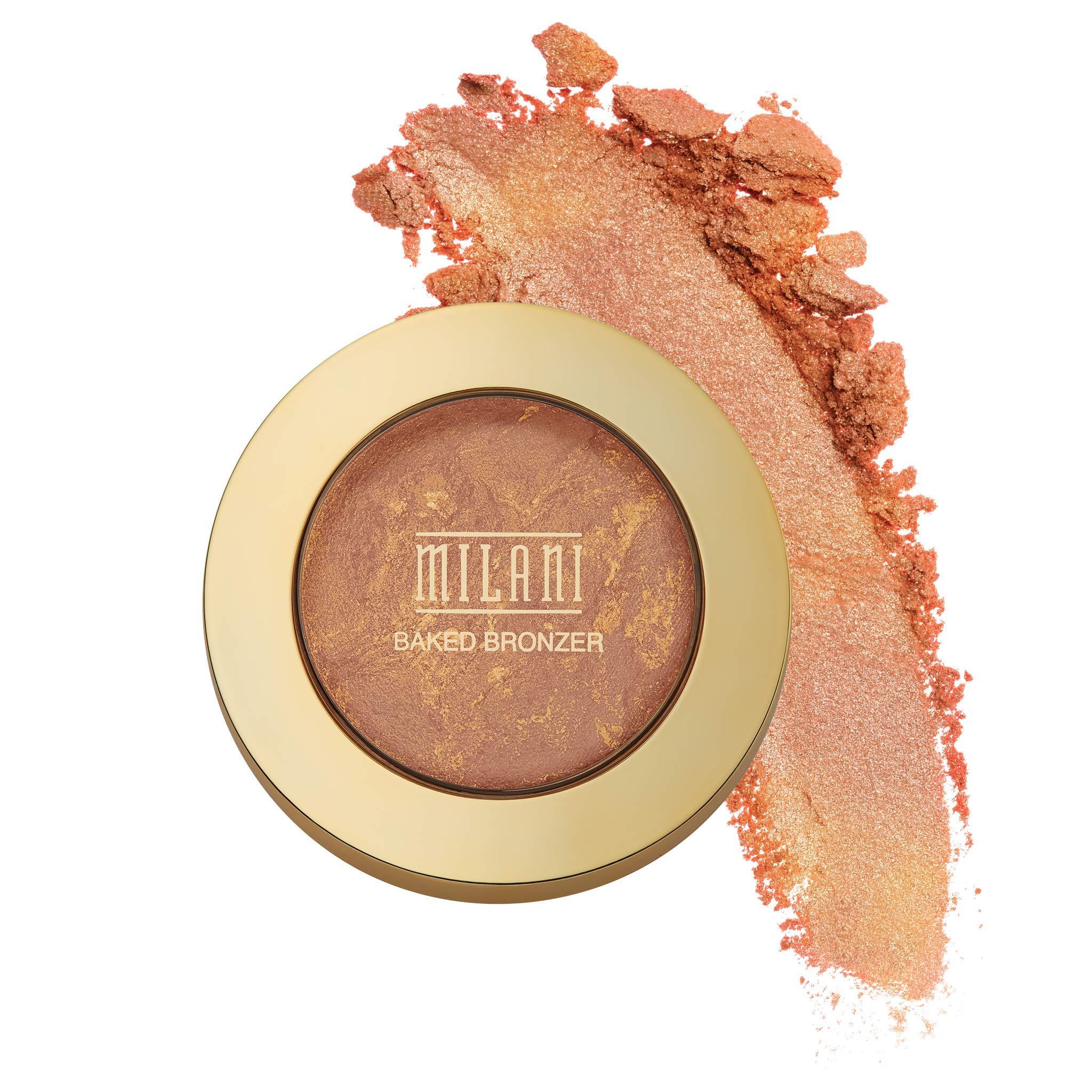 Milani Baked Bronzer, Glow