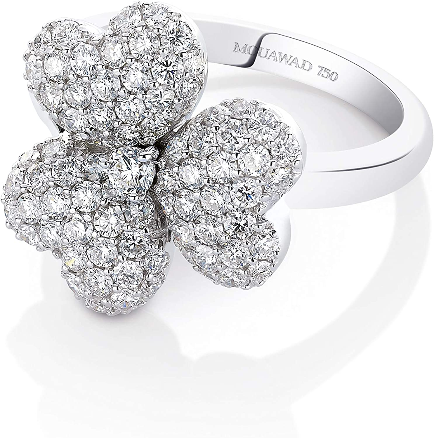 Mouawad Flower of Eternity Full Pave Diamond 81TnqeTKGnLUL1500_