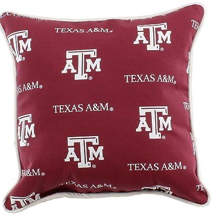 College Decorative Pillows