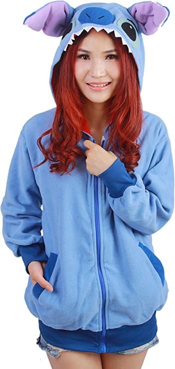 Unisex Animal Disfraz Cosplay Traje Pijama Outfit noche Fleece ...