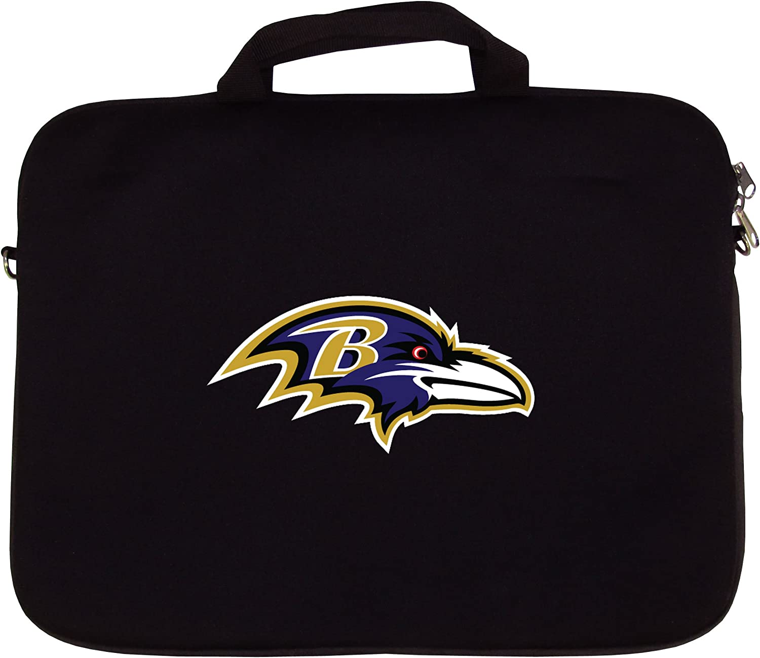 NFL Baltimore Ravens Laptop Bag