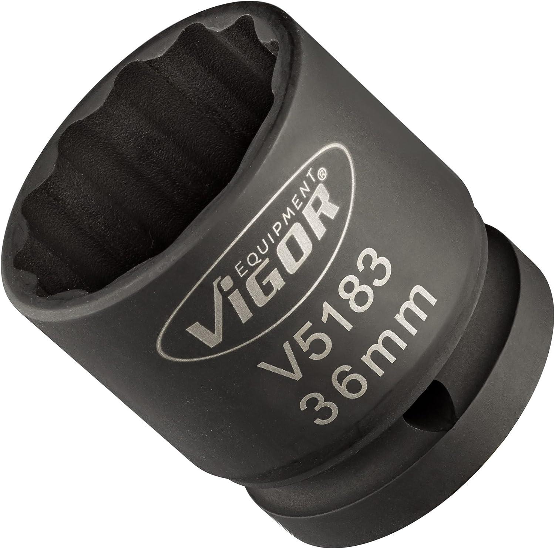 Vigor sale V5183 Socket Impact OFFicial mail order