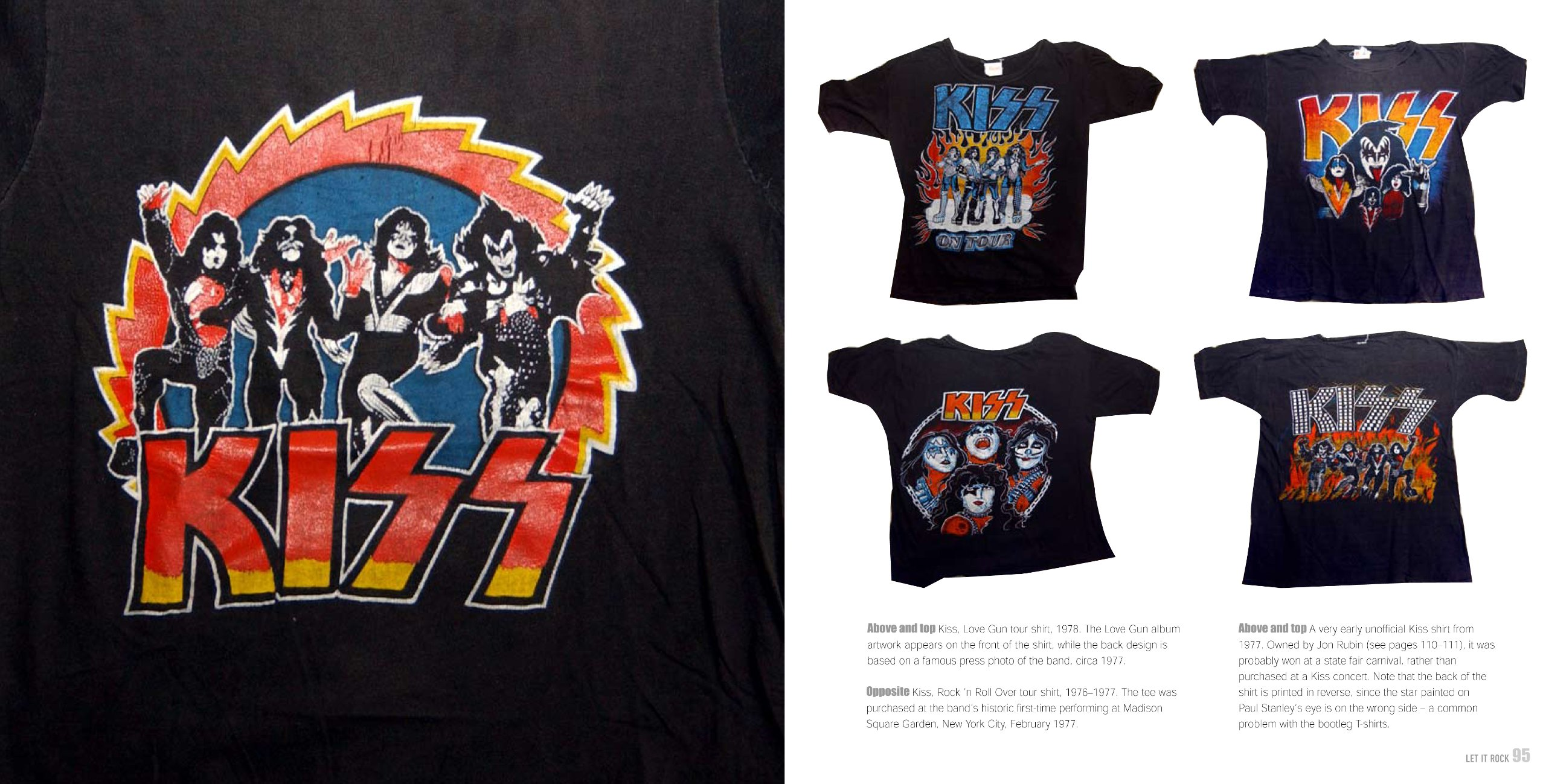 T shirt design 2 zeixs - Classic Rock T Shirts Over 400 Vintage Tees From The 70s And 80s Amazon Co Uk Sam Knee 9781847329196 Books