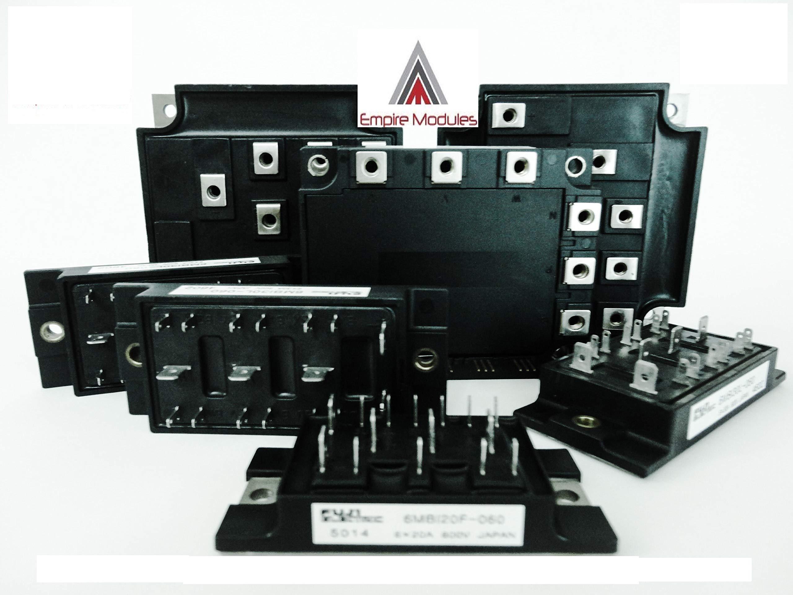 POWEREX CS240650 DIODE MODULE, 600V, 50A, POW-R-BLOK by Powerex