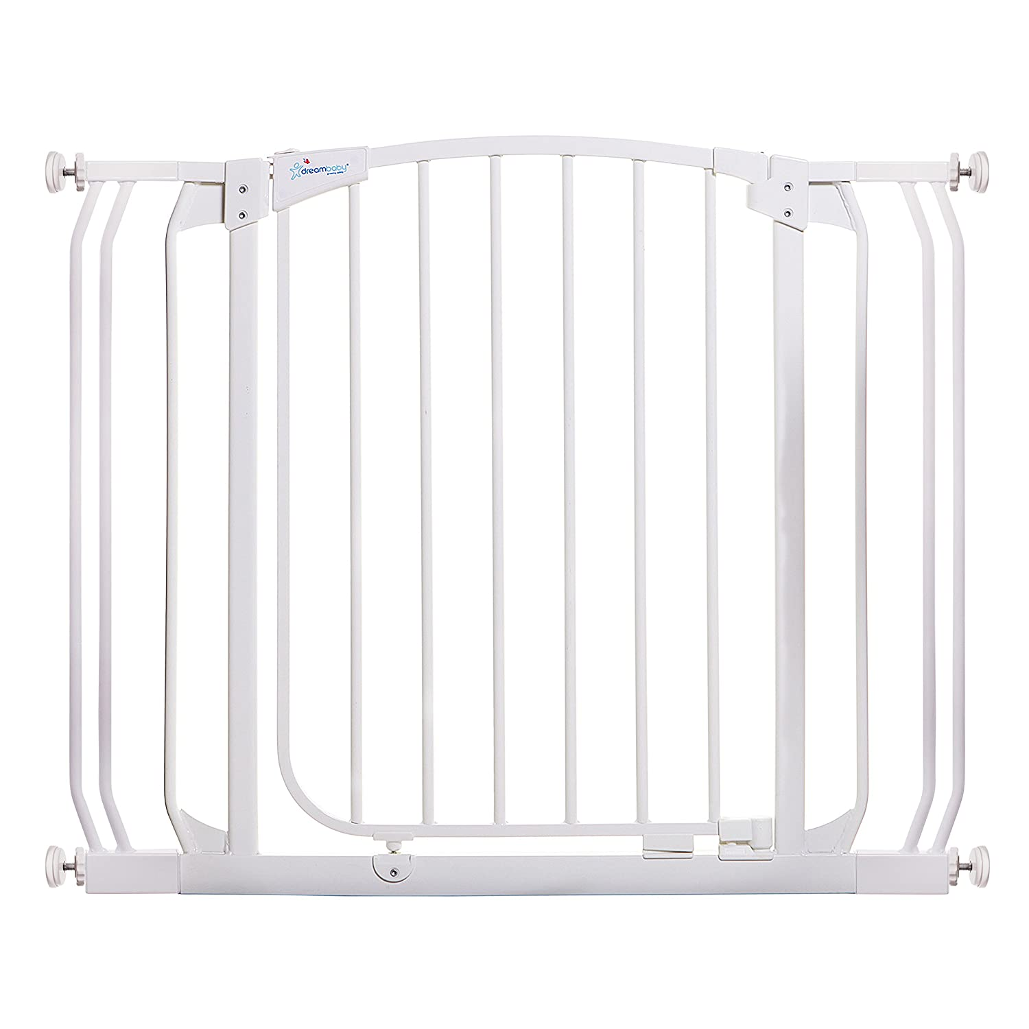 baby gates for stairs without drilling