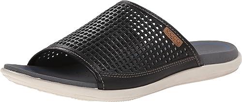   ECCO Men's Collin Slide Sandal   Sandals