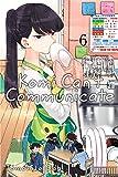 Komi Can't Communicate, Vol. 6 (6)