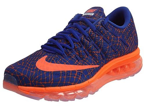Nike Air Max 2016 Print, Chaussures de Running Entrainement