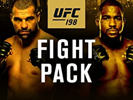 Watch Get Ready For Ufc 198 Prime Video