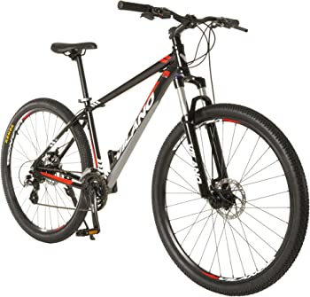 Vilano Blackjack 3.0 29er Mountain Bikes