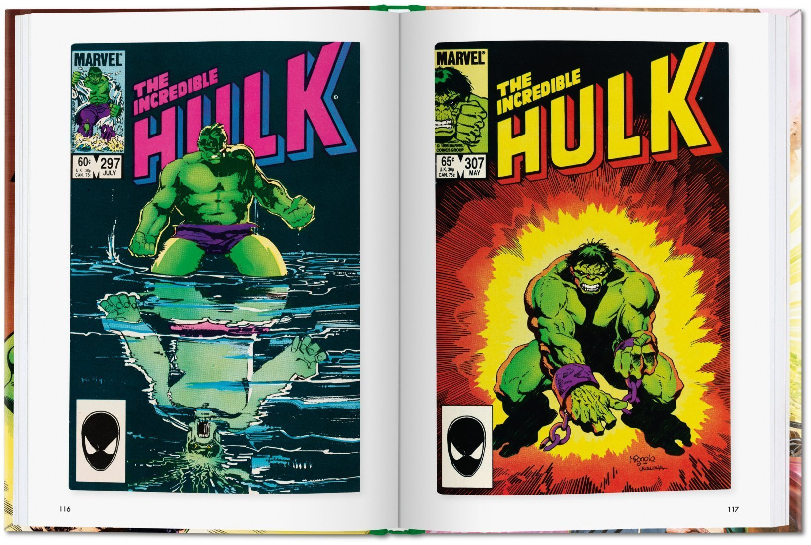 Marvel Universe Grey Hulk Comme neuf on Card