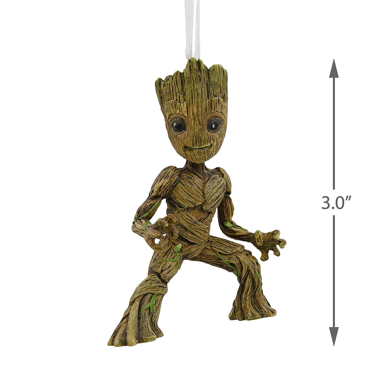 Hallmark Avengers Thor Holiday Ornament