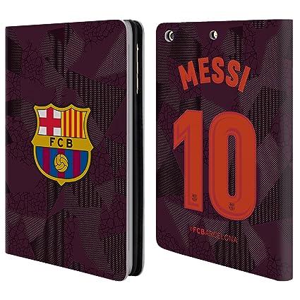 Amazon.com: Oficial FC Barcelona Messi 2017/18 jugadores ...