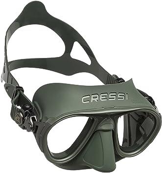 5.11 Tactical Series Calibro Máscara, Unisex Adulto, Verde, Talla Única