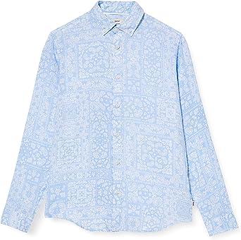 Esprit Camisa para Hombre: Amazon.es: Ropa y accesorios