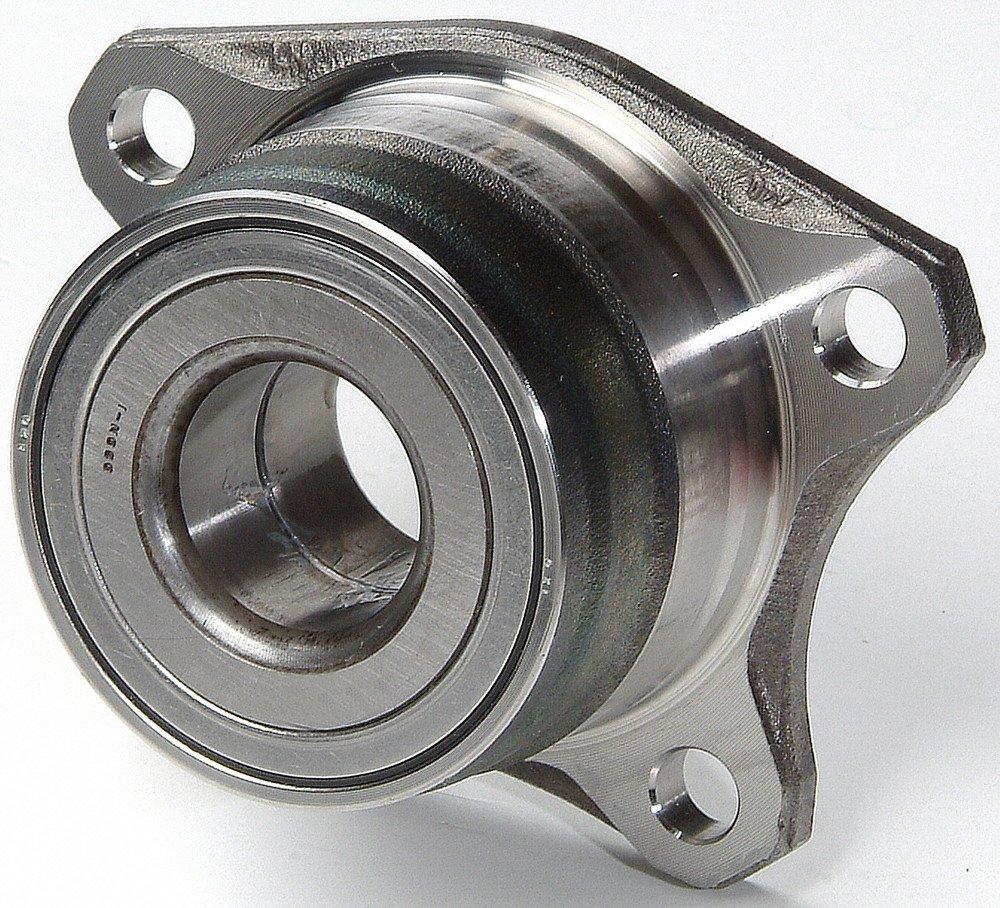 PROFORCE 512009 Wheel Bearing Rear