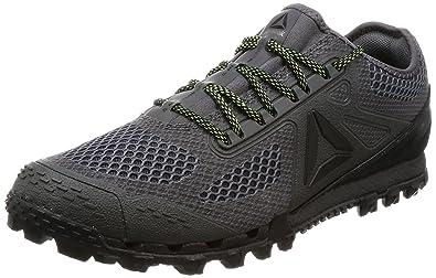 Reebok Men s All Terrain Super 3.0 Running Shoes Grey Size  13 UK ... 207652e38