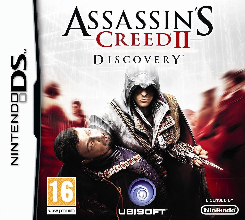 Ubisoft Assassins Creed II - Juego (No específicado): Amazon.es ...
