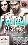 The Phoenix Agency: Fatal Desires (Kindle Worlds Novella) (G.E.A. Files Book 1)